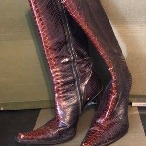 Joan & David Circa Boots